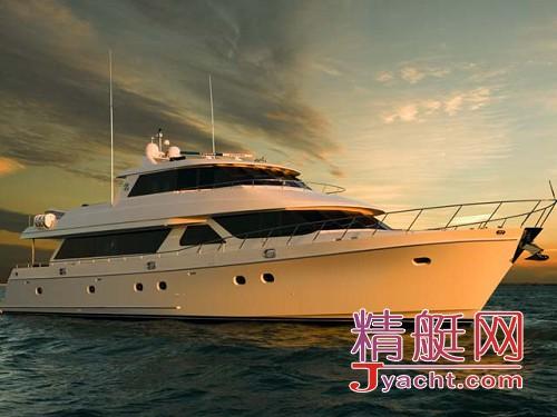 Ocean Alexander 102