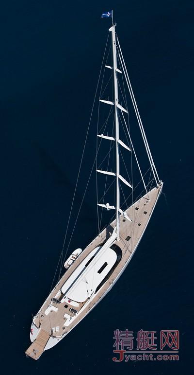 7米单桅帆船zefira