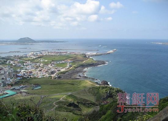 济州岛拾趣