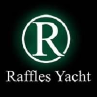 烟台来福士(Raffles yacht)