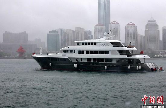 青岛英才网_亚洲最大钢铝超艇\