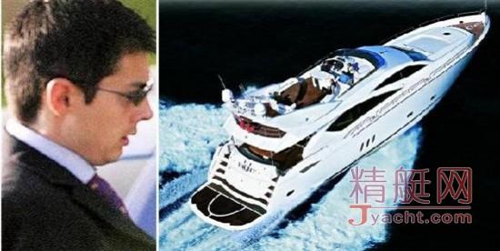 英造船厂工程师连偷7年零件梦想造游艇