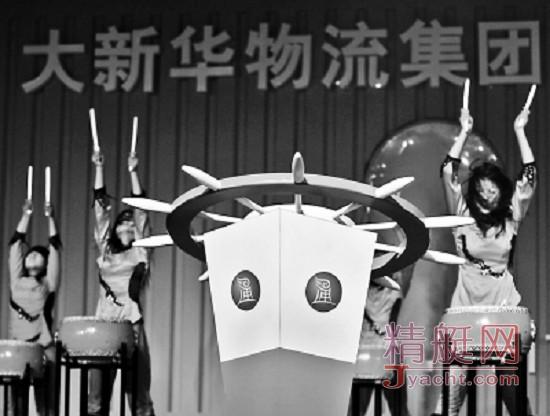 2009年3月17日,国内第四大航空集团――海航集团组建的大新华物流集团在上海挂牌成立