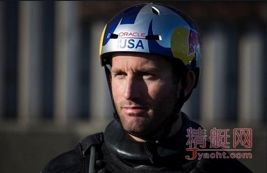 Ainslie Ben(本・安斯利:英国帆船手,获得美洲杯冠军)