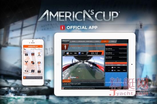 """第34届美洲杯(America's Cup)媒体制作团队获5项""""艾美奖""""提名"""