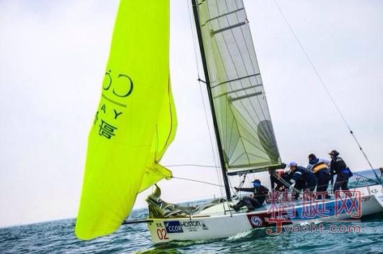 厦门/四天的比赛,美帆队员们从最初接触到熟悉,到最后相互信任出色...