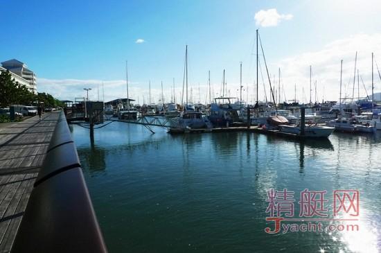 行走澳大利亚昆士兰州,开启大堡礁游艇之旅
