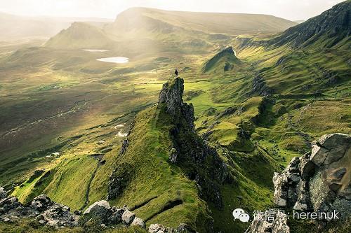 25幅超高清美图带你看鬼斧神工的苏格兰