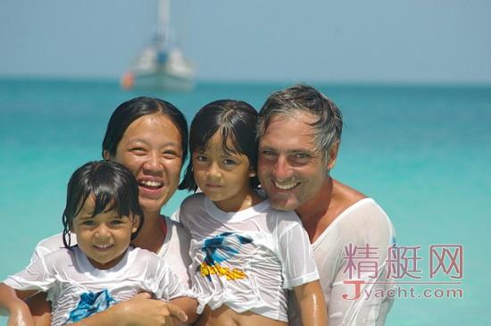 《自驾帆船周游世界》:启航――制定路线+未雨绸缪