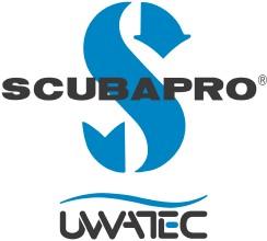 Scubapro 潜水装备