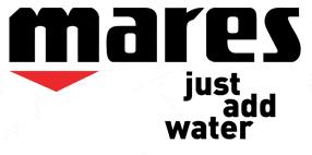 Mares潜水装备