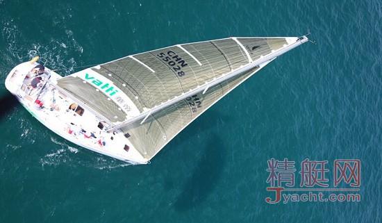 J/80帆船