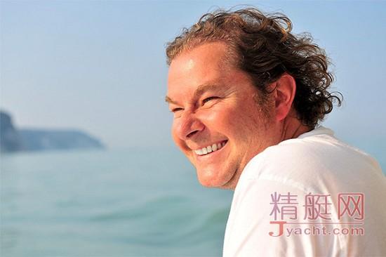 摄影师Thomas Eibenberger眼中美丽的风帆