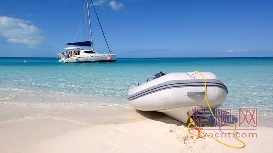 巴哈马浅水航行――帆游水手的十大重要提示