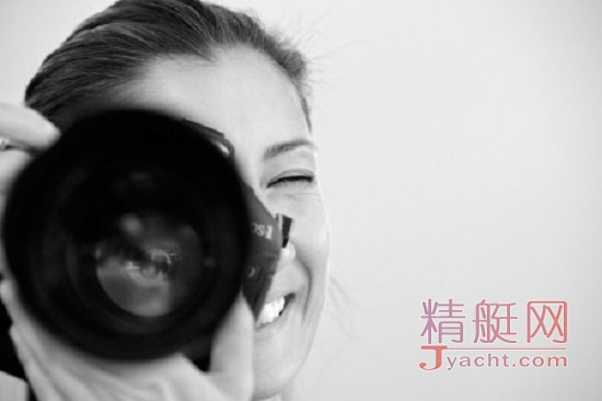 追逐梦想的女航海摄影师——Ainhoa Sanchez