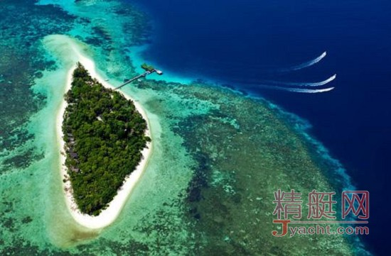 精艇网 游艇生活 风情海洋 > 正文       马来西亚半岛东海岸丁加奴州