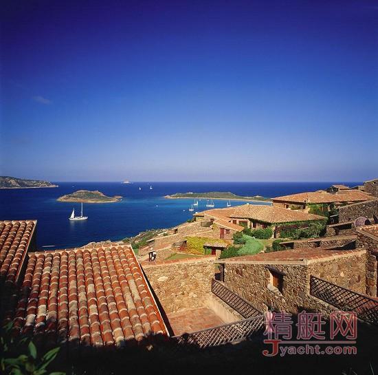世界十大最童话的海滩度假村