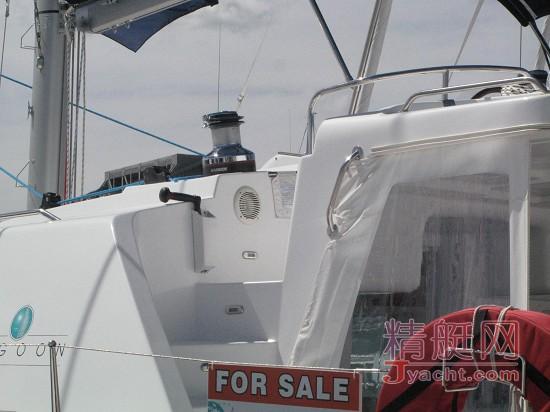如何选择你的二手游艇