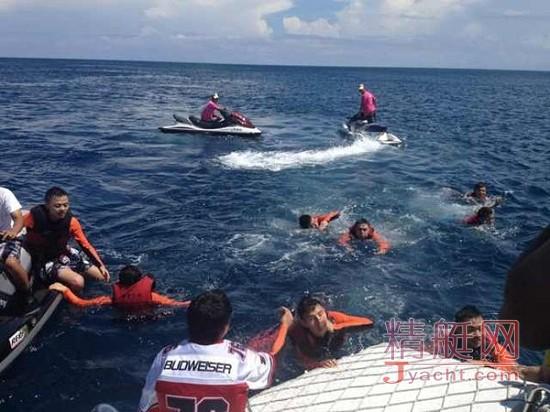 救生浮具与救生衣