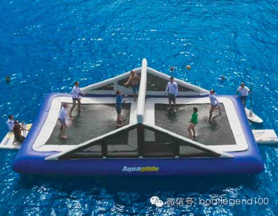 """你有""""水上漂"""",我有""""海底游""""~看看超级游艇的玩具都有啥花样(二:玩具篇)"""