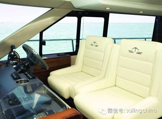 游艇家具沙发的保养细节和注意事项