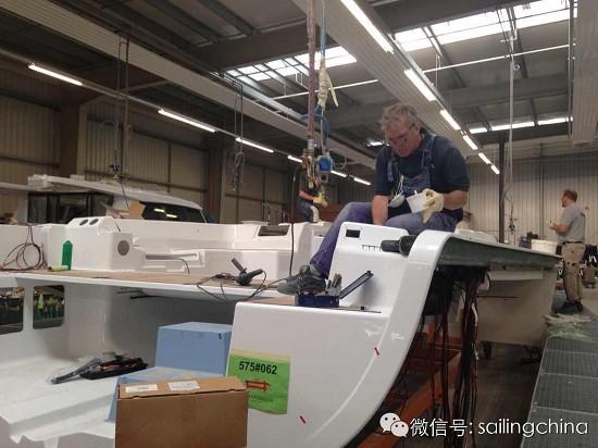 【帆船护理】来自专业帆船服务团队的实用维护经验