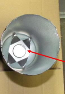 舟师傅带你辨认真假MTU发动机柴油滤清器