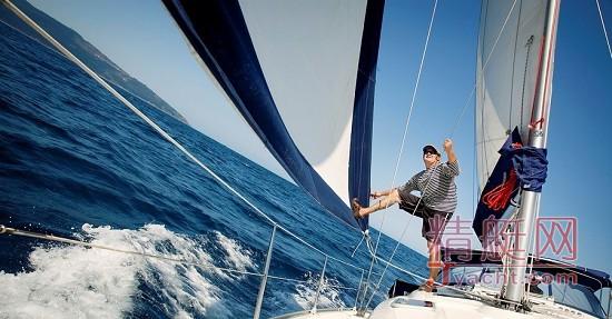 2015年给你十二个爱上航海的理由