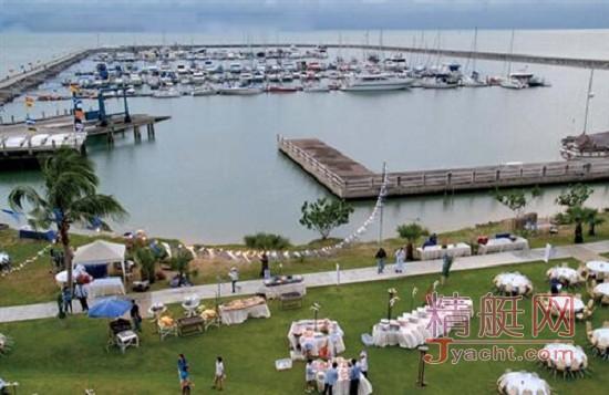 泰国将发展游艇旅游 南部拟增建码头