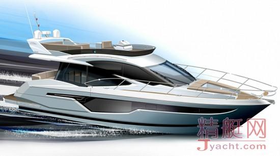 Galeon(卡帝尔)500概念船型