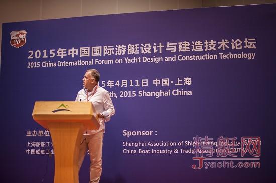 VTY上海游艇展左右逢源,成为多个品牌代理商