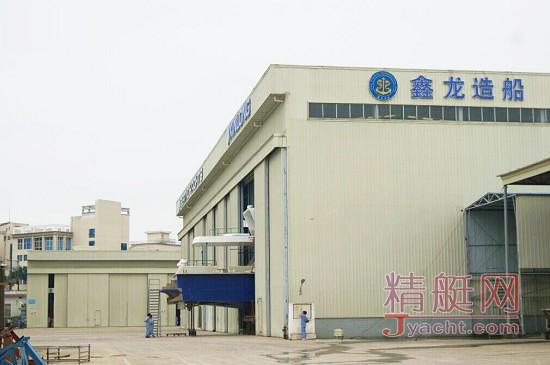 中国游艇制造如何走出国门?专访厚积薄发的湛江鑫龙