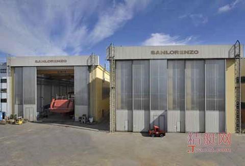高级定制游艇中的领航品牌Sanlorenzo(圣劳伦佐)