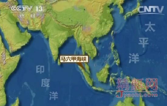 """记者记录""""中远泗水""""号航海日记:过家门而不入的航行"""