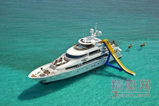 解密 | 中国游艇租赁行情及注意事项
