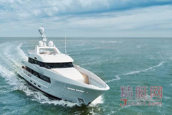超级游艇荷兰Feadship(斐帝星)2010――:引领未来