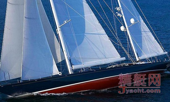 154尺Asolare:前沿科技、低耗、精致