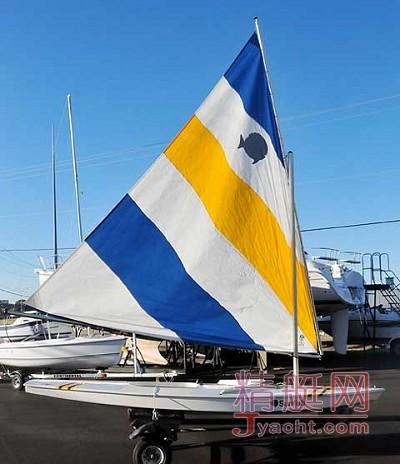 选购帆船――活动船板vs固定龙骨