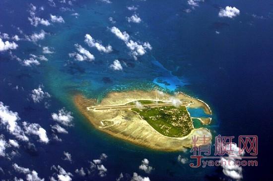 半梦半醒――谜一样的西沙群岛