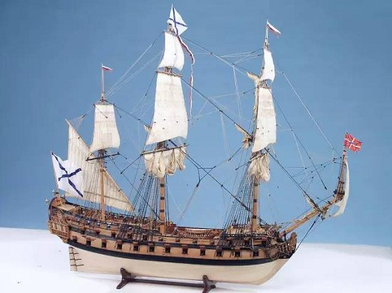 中世纪欧洲帆船结构