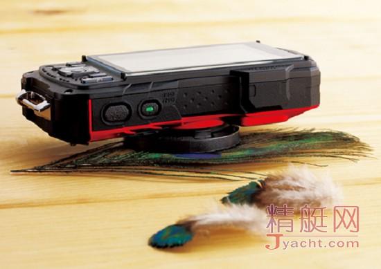 属于孩子的个人相机:玩水照样可以当玩具