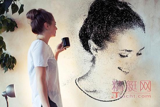 有了这个 人人都能成为街头涂鸦艺术家...