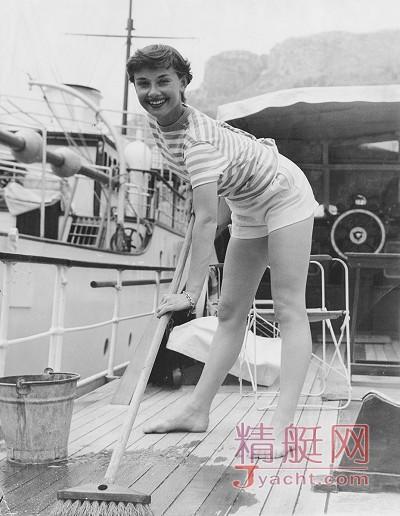 人生处处是惊(yi)喜(wai)之我与船的故事!