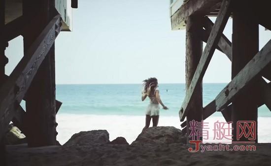 夏日海滩气息Ⅳ:Miss Summer(2015)