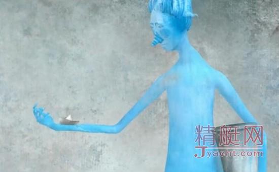 动画短片大盘点:五彩斑斓的世界