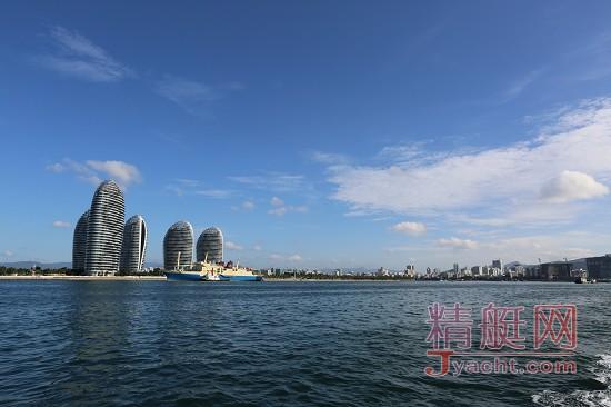 三亚旅游 三亚游艇帆船租赁 经典线路,你知道吗?