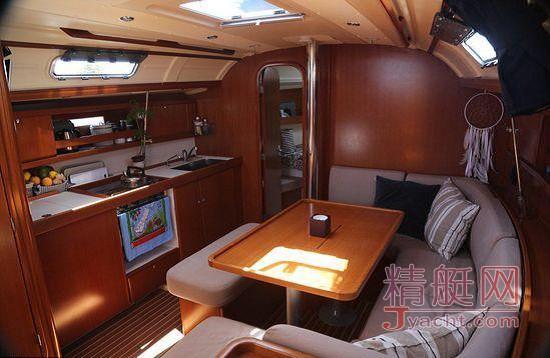 他们卖掉房子辞了工作,就为能坐着小船闯天下!
