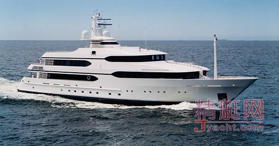 改名换姓,我依旧是荷兰 Feadship 斐帝星:超级游艇更名之路-曾用名Dream | 现用名Amanti