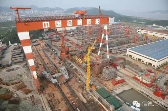 青岛扬帆船厂发生爆炸――两人死亡