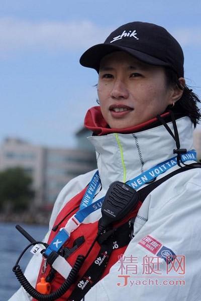 帆船奥运冠军质疑里约水质:被垃圾和死鱼震慑住